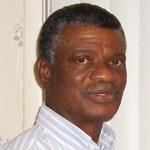 Dr. E. Kofi Agorsah